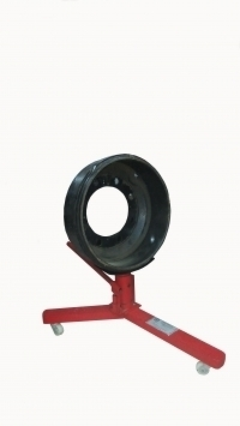 ТТН-2 для демонтажа/монтажа тормозных барабанов грузовых автомобилей