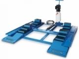 Подъемник ножничный для шиномонтажа и зоны приемки, г/п 2,5 тонны NORDBERG 633S-2.5T