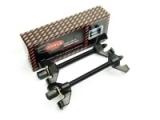 Стяжка пружин усиленная ф14 с лапами в упаковке 71770