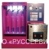 SMC-3001 NEW - Стенд для УЗ очистки и диагностики инжекторов