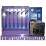 SMC-3002mini - Стенд для УЗ очистки и диагностики инжекторов