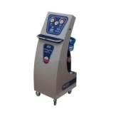 SL-025 установка для промывки инжекторов 2 контура (бен/диз)