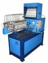 Стенд для испытания дизельной топливной аппаратуры СДМ-12-7,5