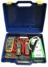 Универсальный модуль средств контроля и регулировки автотракторного и комбайнового электрооборудования КИ-28246.01